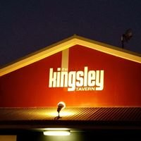 The Kingsley Tavern