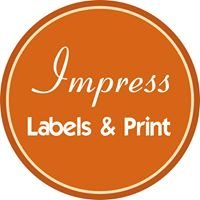 Impress labels & Print
