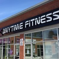 Anytime Fitness - New Hamburg