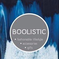 Boolistic