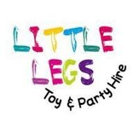 Little Legs Toy & Party Hire