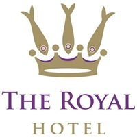 The Royal Hotel - Scotland