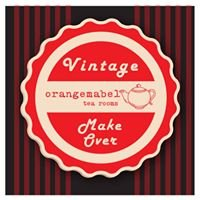 OMG vintage Hen Parties & Events