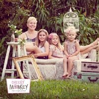 Cheeky Monkey Photography