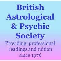 British Astrological & Psychic Society - BAPS