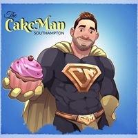 The CakeMan