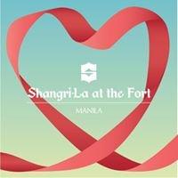 Shangri-La at the Fort, Manila
