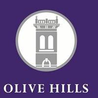 Olive Hills Estate