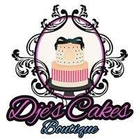 Dje's Cakes