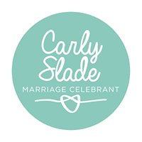 Carly Slade - Marriage Celebrant