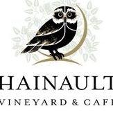 Hainault Vineyard and Cafe