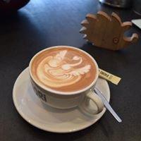 Hedgehogs Cafe
