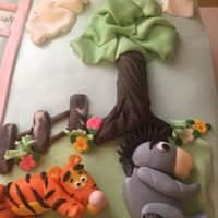 Cakes by Sandra - The Cake Lady