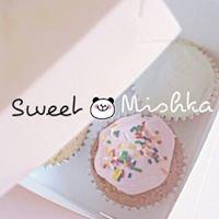 Sweet Mishka Cupcakes