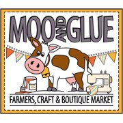 Moo and Glue - Carina Farmer's, Craft and Boutique Market