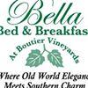 Bella Bed & Breakfast at Boutier Vineyards