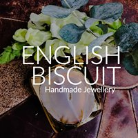 English Biscuit