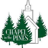 Chapel in the Pines Wedding & Banquet Center