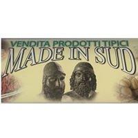 Made in Sud prodotti tipici calabresi - via Massaciuccoli, 81 Roma