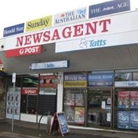 Briar Hill News Post and Lotto
