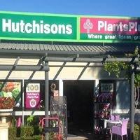 Hutchisons Plants Plus
