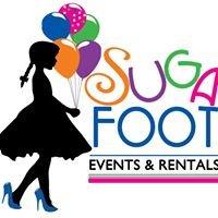 Suga Foot Events & Rentals