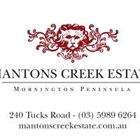 Manton's Creek Estate