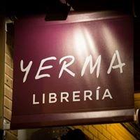 Librería Yerma