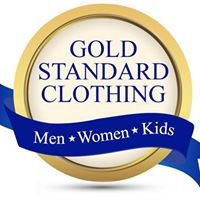Gold Standard Clothing- St. Kitts