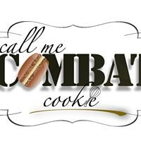Just Call Me Combat Cookie