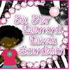 Six Star Diamond Diva's Foundation