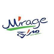 Mirage Banquet Hall