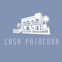 Casa Patacona