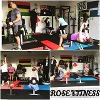 Rose Fitness