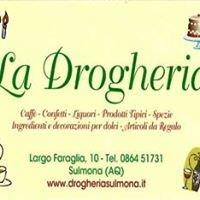 Drogheria Sulmona - Il Paradiso dei Golosi