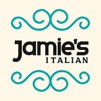 Jamie's Italian Cambridge