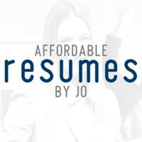 Affordable Resumes by Jo
