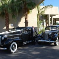 Bu cadi Wedding Cars