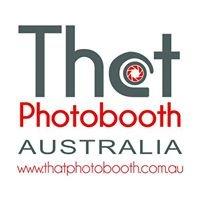 That Photo Booth Australia
