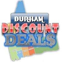 Durham Discount Deals
