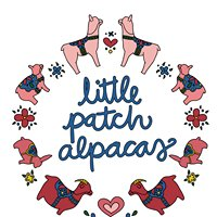 Little Patch Alpacas Yarn Supply Co.
