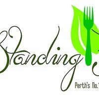 Standing Fork - Perth Catering