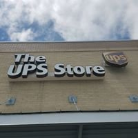 The UPS Store #6004 - Afton Ridge Shopping Center