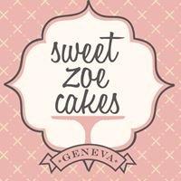 Sweet Zoe Cakes