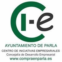 Centro de Iniciativas Empresariales del Ayuntamiento de Parla