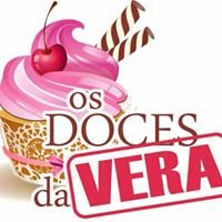 OS DOCES DA VERA - Vera Barros