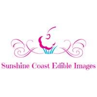 Sunshine Coast Edible Images