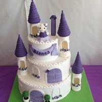 Georgie's Cake Creations