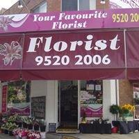 Your Favourite Florist