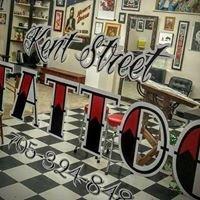 Kent Street Tattoo